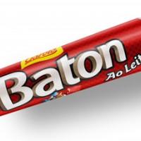 BATOM CHOCOLATE