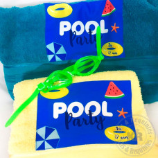KIT POOL PARTY