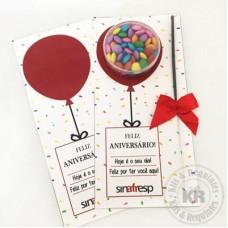 CARD ANIVERSARIO