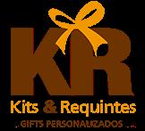 Kits & Requintes Com. de Lembrancinhas para Festas Ltda ME